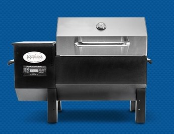 COUNTRY SMOKERS SERIES CS 300 'THE TAILGATOR' Pellet Grill ______________________________________