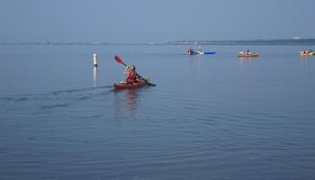 Kayak Carolina Photo