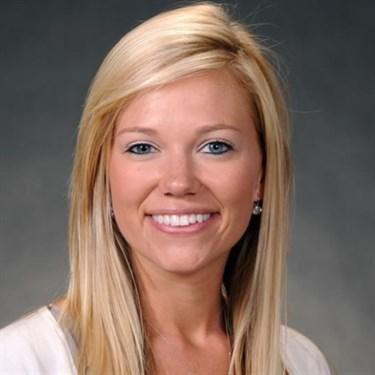Dr. Melissa Owen at Cape Fear Smiles