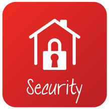 Security Bundle with High Speed Internet