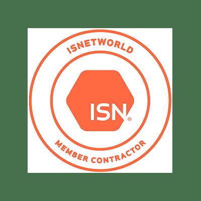 ISN Member logo