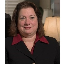 Susan Cruse, Vice President