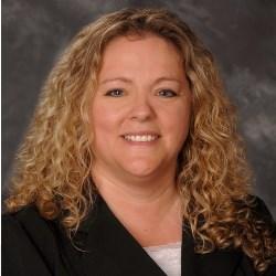Rita Tatum, Treasurer