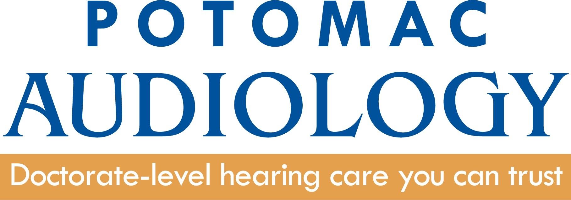 paws4people Sponsor | Potomac Audiology1