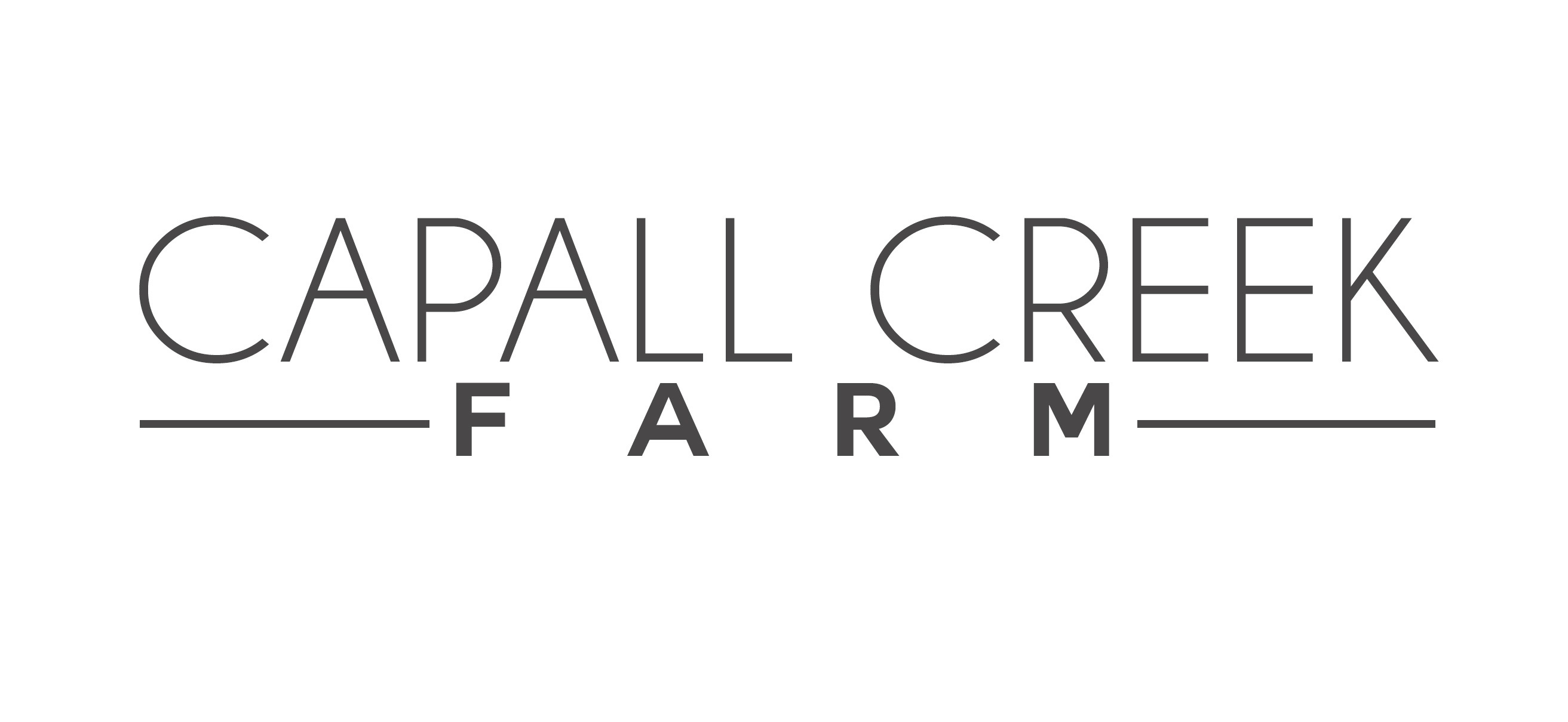 paws4people Sponsor | Capall Creek Horse Farm