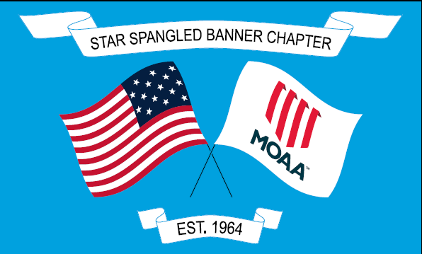paws4people Sponsor | Star Spangles Banner Chapter