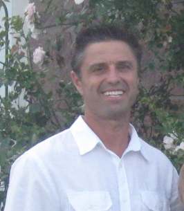 David Sleeman
