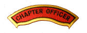 Chapter Officer