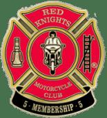 Membership Year Pins