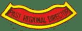 Past Regional Director