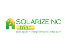 A Partner Vendor for Solarize Triad