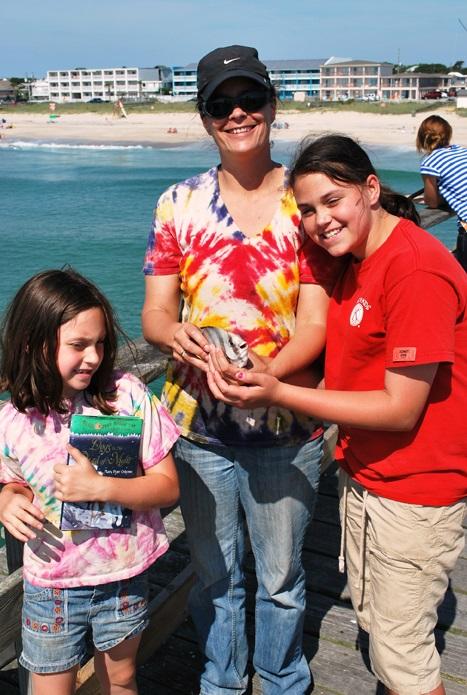 Kids Fishing Tourney 2012