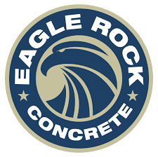 Eagle Rock Concrete Logo