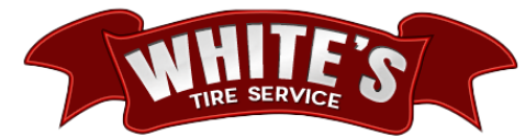 White's Tire Service of Wilson, Inc. Logo