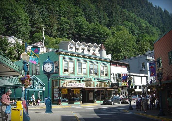 Alaska's Capital Inn Bed And Breakfast - 7
