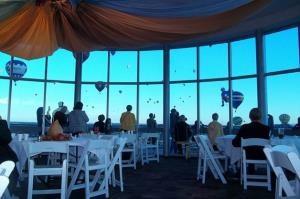 Albuquerque Balloon Museum - 7