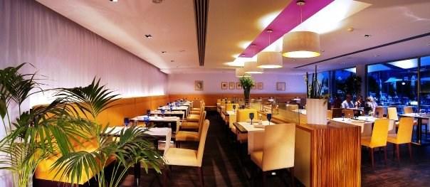 Aimia Hotel - 7