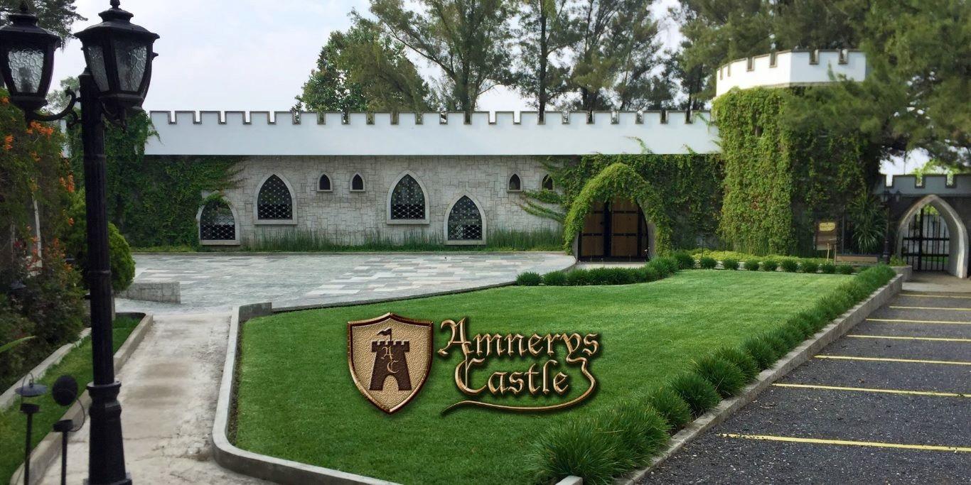 Amnerys Castle - 1