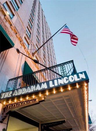 Abraham Lincoln Hotel - 7