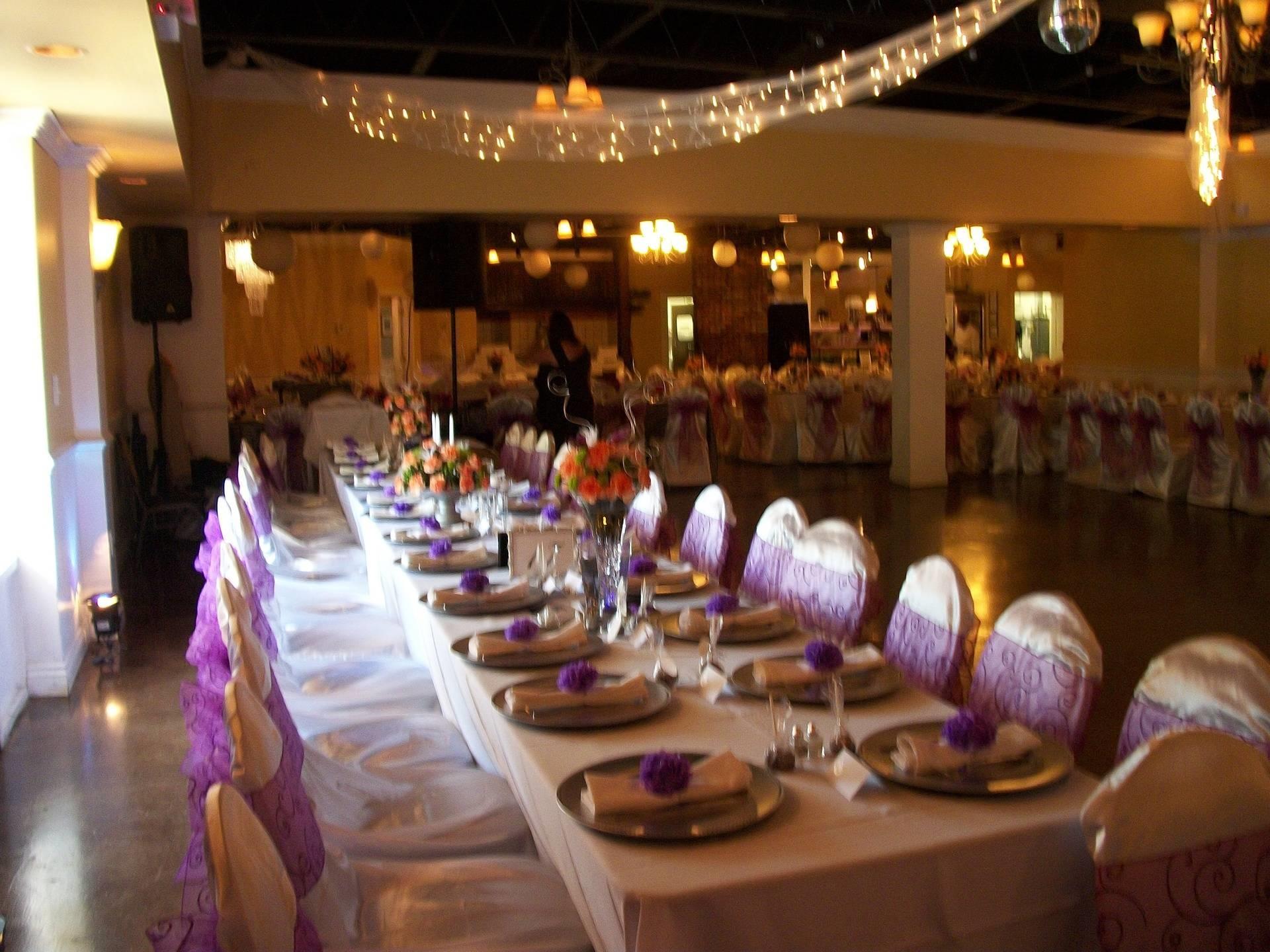 A'Faires Banquets and Events Venue LLC - 7