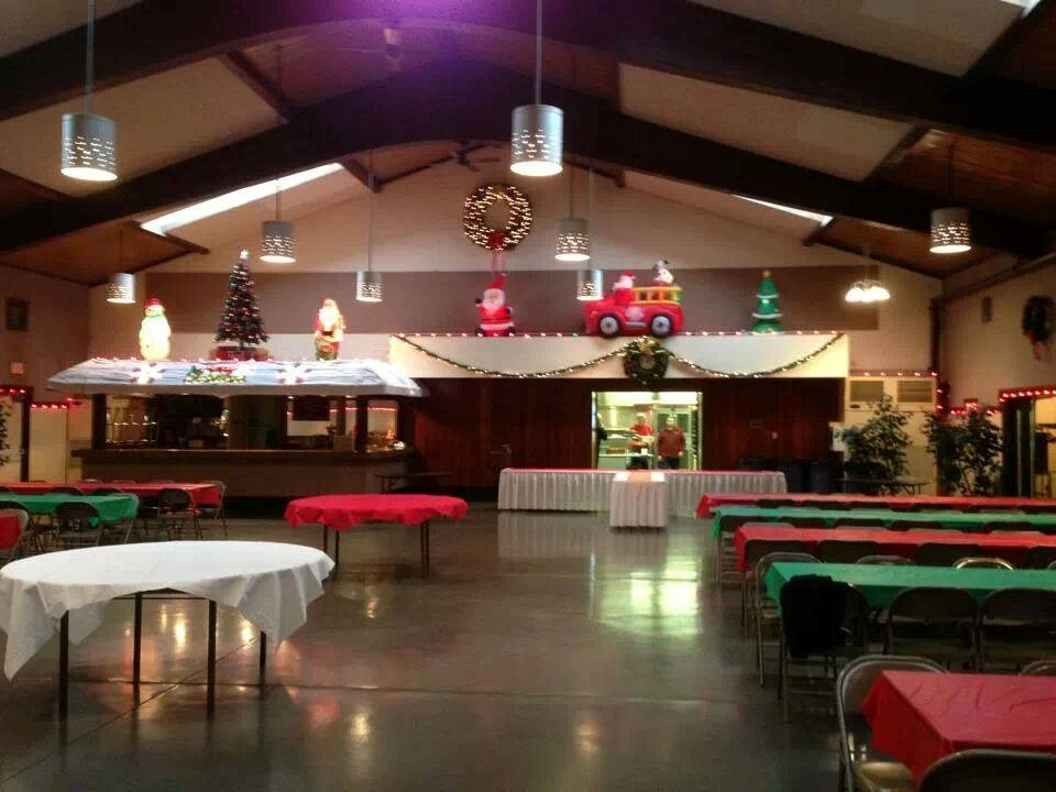 Aetna Banquet Hall - 7