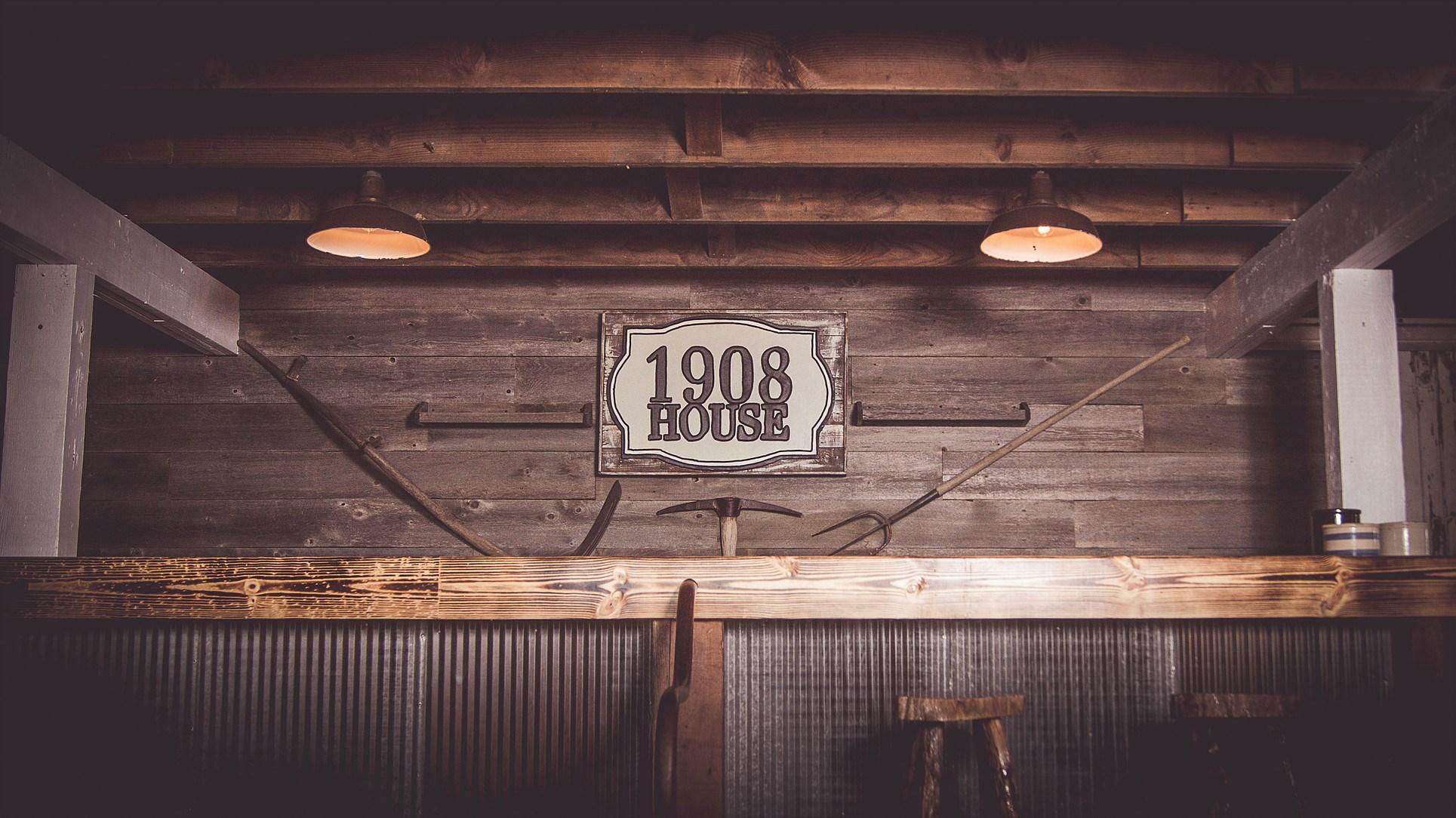 1908 House - 7