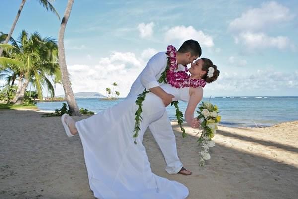 A Wedding In Hawaii - 7