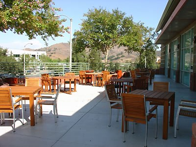 Agoura Hills/Calabasas Community Center - 7