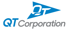 QT Corporation Logo