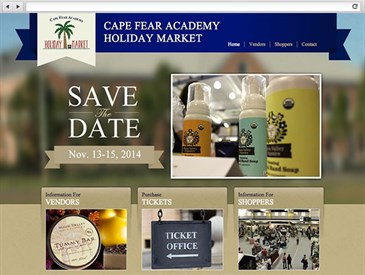 Cape Fear Academy