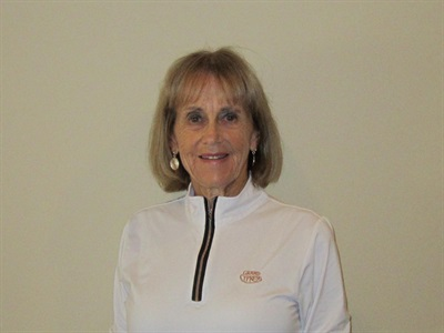 Dr. Jean Harris - LPGA Girls Golf of Bluffton