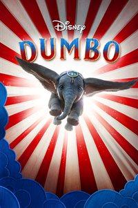 Dumbo - Now Playing on Demand
