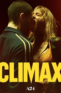 Climax - Now Playing on Demand