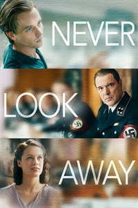Never Look Away - Now Playing on Demand
