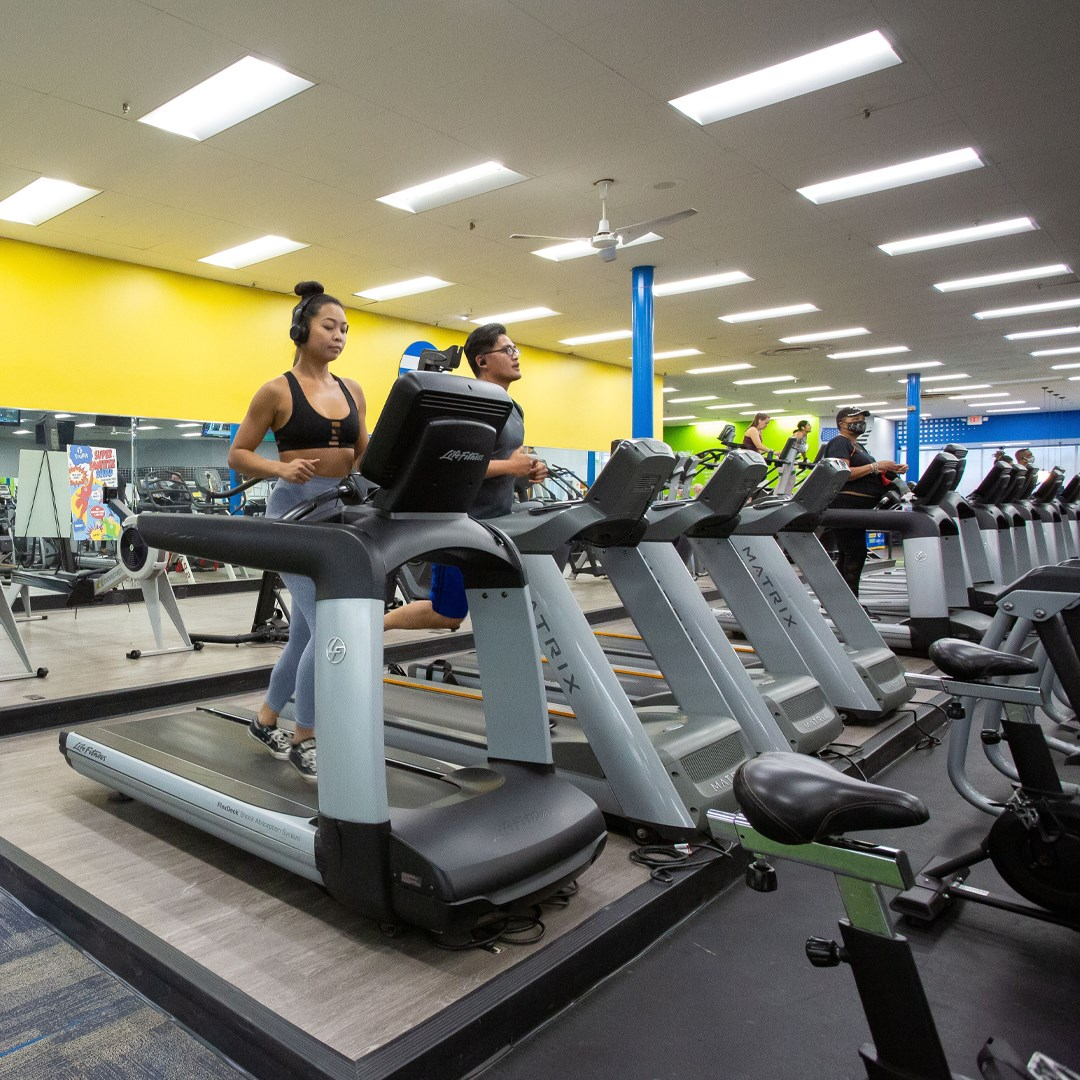 TruFit Gym