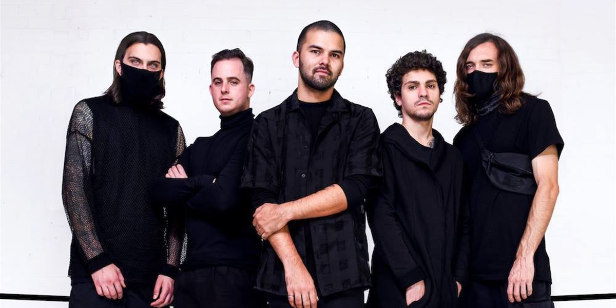 Northlane To Release New Album August 2nd