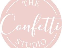 The Confetti Studio, in Phoenix, Arizona