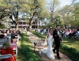 The Elms is a  World Class Wedding Venues Gold Member