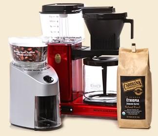 Carolina Coffee Company