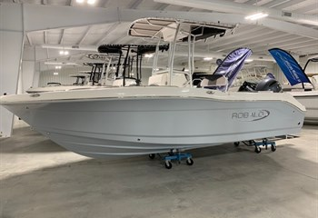 2020 Robalo R202 liquid-unknown-field [type] Boat
