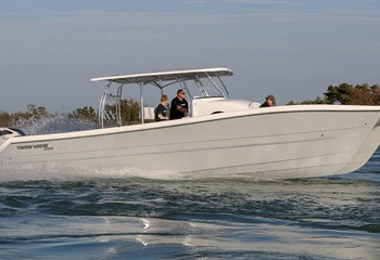 2020 Twin Vee 360 GF liquid-unknown-field [type] Boat