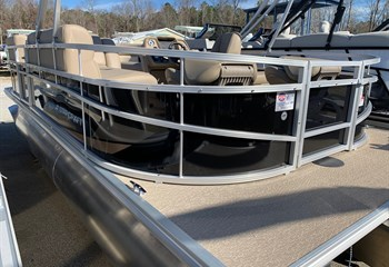 2020 Starcraft LX20 F Black #59906 Boat