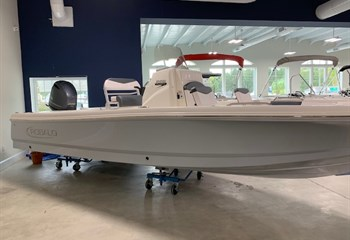 2020 Robalo R226 liquid-unknown-field [type] Boat