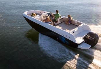 2020 Bayliner Element E21 (ON ORDER) Boat