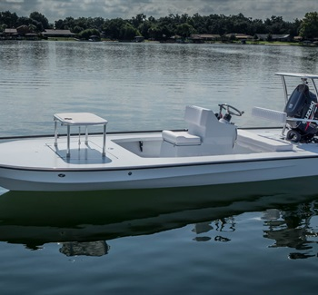 2019 East Cape Vantage New Boat