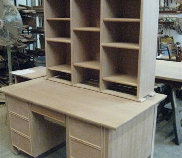 Martin Custom Woodworking
