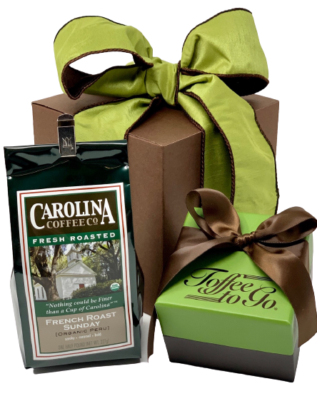 Carolina Coffee Coffee and Toffee