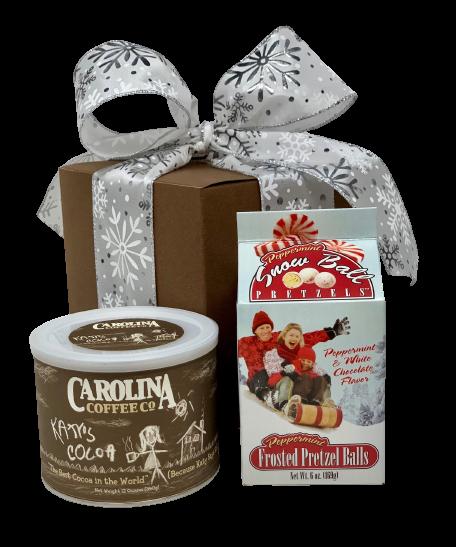 Carolina Coffee Let It Snow!