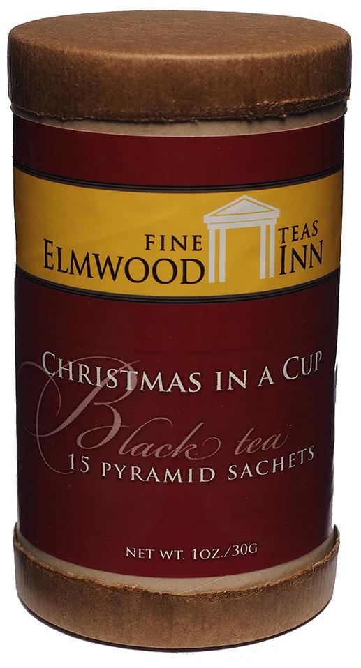 Carolina Coffee Christmas in a Cup Sachets