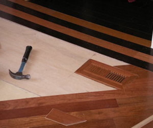 Carolina Flooring and Roofing | Flooring Before